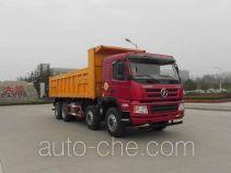 大运牌CGC3310D4XDB型自卸汽车