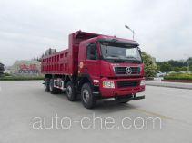 Dayun CGC3310D4XDC dump truck