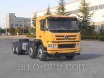 Dayun CGC3310D5DDCD dump truck chassis