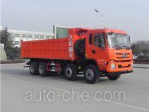 Dayun CGC3310D5DDAA dump truck
