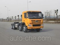 Dayun CGC3310D5DDED dump truck chassis