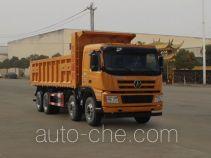 大运牌CGC3310D5EDCD型自卸汽车