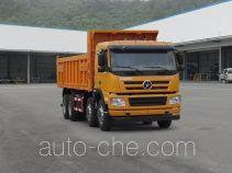 大运牌CGC3313D4BD型自卸汽车