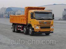 Dayun CGC3313D4ED dump truck