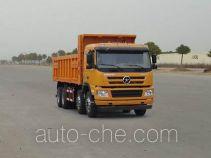 大运牌CGC3313D4FD型自卸汽车