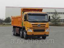 大运牌CGC3313N4DD型自卸汽车