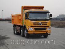 大运牌CGC3313N4GD型自卸汽车