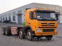 Dayun CGC3313N52DA dump truck chassis
