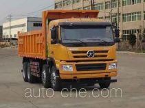 大运牌CGC3313N53DD型自卸汽车
