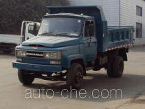 Chuanlu CGC4010CD10 low-speed dump truck