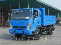 大运牌CGC4015PD1型自卸低速货车