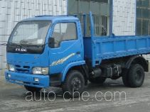 Chuanlu CGC4020 low-speed vehicle
