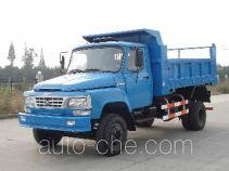 Chuanlu CGC4020CD8 low-speed dump truck