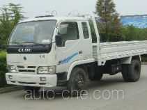 Chuanlu CGC4020P2 low-speed vehicle