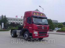 Dayun CGC4180A5DAAD dangerous goods transport tractor unit