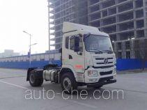 大运牌CGC4180D48AA型牵引汽车