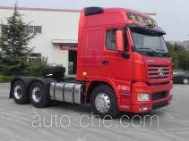 Dayun CGC4250D4YCC tractor unit