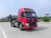 Dayun CGC4250D5DCCE tractor unit