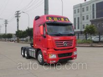 Dayun CGC4250D5FCCH tractor unit