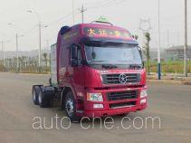 Dayun CGC4250N52CA dangerous goods transport tractor unit