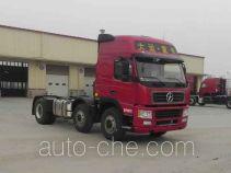 大运牌CGC4250WD4BB型牵引汽车