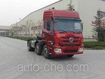 Liehu CGC4254WD3RB tractor unit