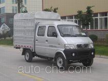 Dayun CGC5020CCYSPB32D грузовик с решетчатым тент-каркасом