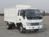 Dayun CGC5030CCYHBB33D грузовик с решетчатым тент-каркасом