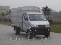 Dayun CGC5031CCYBPB32D грузовик с решетчатым тент-каркасом