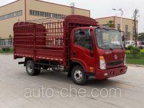 Dayun CGC5047CCYHDE33E грузовик с решетчатым тент-каркасом