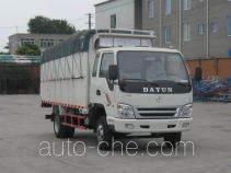 Dayun CGC5040CPYHBC33D soft top box van truck