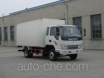 Dayun CGC5040XXYHBC33D box van truck