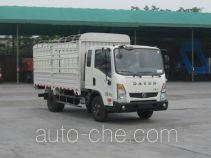 Dayun CGC5048CCYHDC33E грузовик с решетчатым тент-каркасом