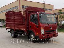Dayun CGC5042CCYHDE33E грузовик с решетчатым тент-каркасом