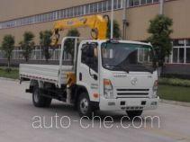Dayun CGC5042JSQHDE33E truck mounted loader crane