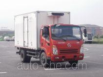 Dayun CGC5042XLCHDE33E refrigerated truck