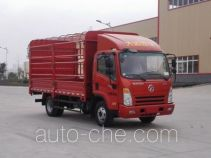 Dayun CGC5045CCYHDD33E грузовик с решетчатым тент-каркасом