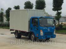Dayun CGC5045XXYHDD33E box van truck