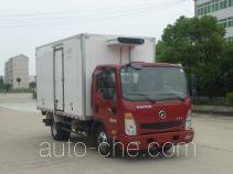 大运牌CGC5047XLCHDE33E型冷藏车