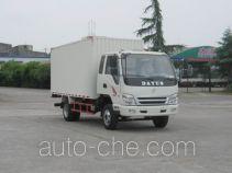 Dayun CGC5070XXYHBC39D box van truck