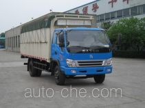 Dayun CGC5090CPYHBC39C soft top box van truck