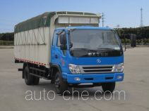 Dayun CGC5090CPYHBC39D soft top box van truck