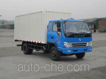 大运牌CGC5090XXYHBC39D型厢式运输车