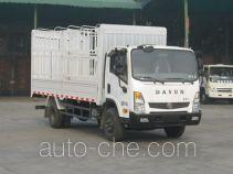 Dayun CGC5100CCYHDE39E грузовик с решетчатым тент-каркасом
