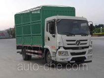 Dayun CGC5160CCYD4TAA грузовик с решетчатым тент-каркасом