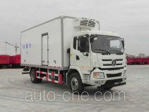 Dayun CGC5160XLCD4TAA refrigerated truck