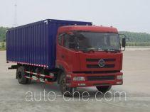 川路牌CGC5166XXYG3G1型厢式运输汽车
