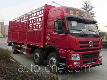 Dayun CGC5250CCYD41BA грузовик с решетчатым тент-каркасом