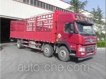 Dayun CGC5250CCYD5CBJD грузовик с решетчатым тент-каркасом