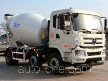 大运牌CGC5250GJBD41BA型混凝土搅拌运输车